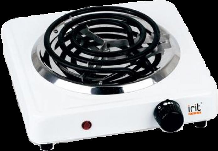 Настольная плита Ирит IR-8101