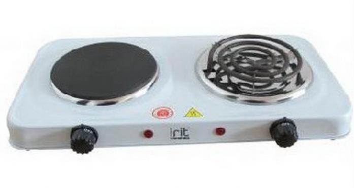 Настольная плита Ирит IR-8222