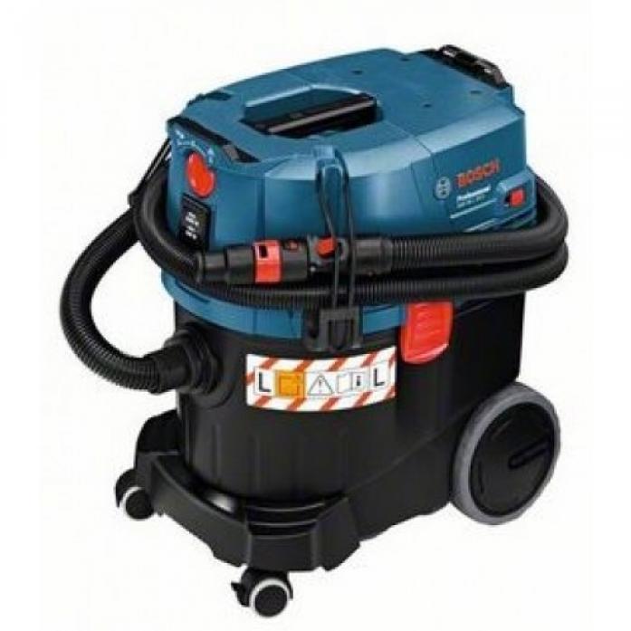 Пылесос Bosch GAS 35 L SFC 0.601.9C3.000