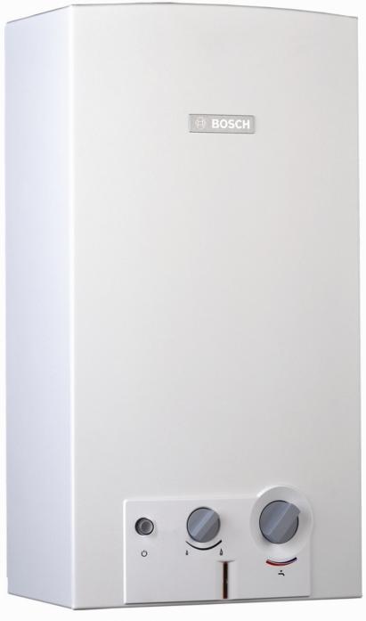 Газовая колонка Bosch WRD 15-2G (15-2 COD H)