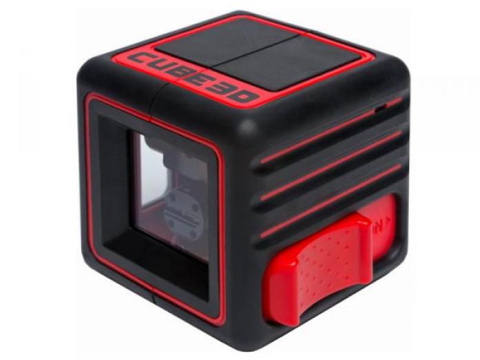 Построитель лазерных плоскостей ADA Cube 3D Basic Edition А00382