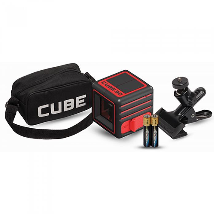 Построитель лазерных плоскостей ADA Cube 3D Home Edition А00383