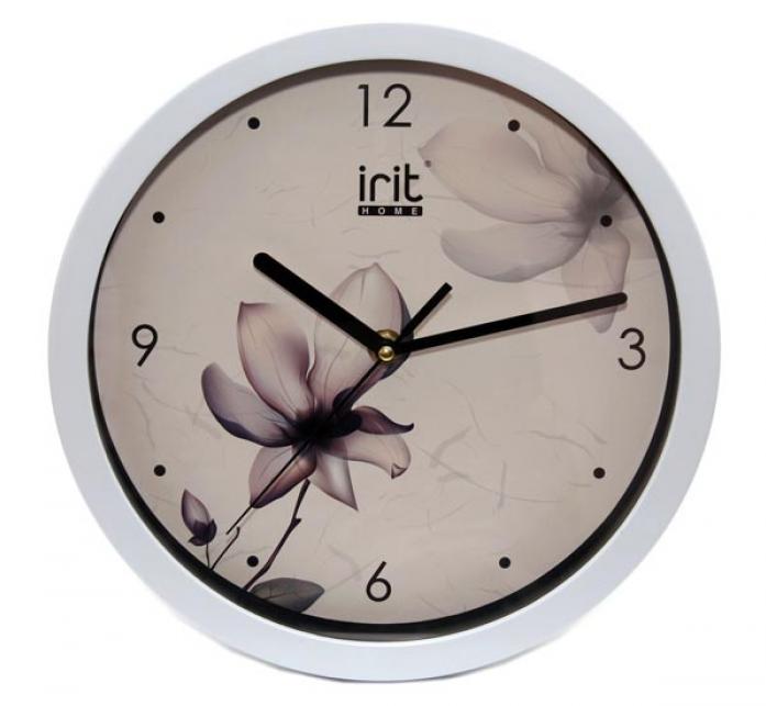 Часы настенные Ирит IR-611