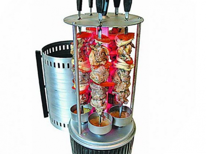 Шашлычница ENERGY НЕВА-1