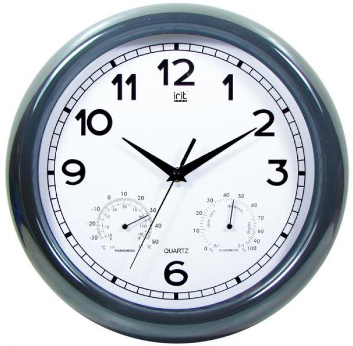Часы настенные Ирит IR-617