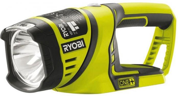 Аккумуляторный фонарь Ryobi ONE+ RFL180M 3001636