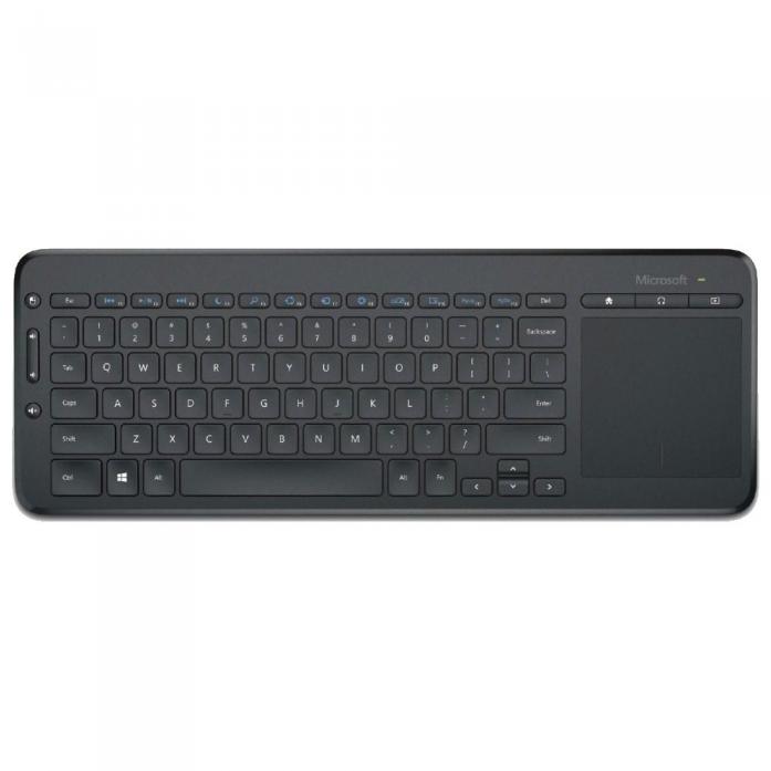 Клавиатура Microsoft N9Z-00018