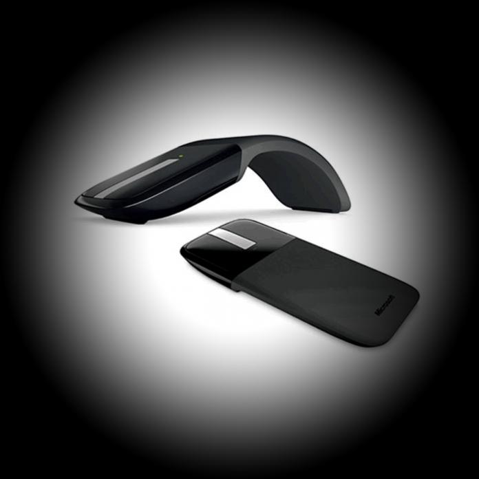 Мышь Microsoft RVF-00056