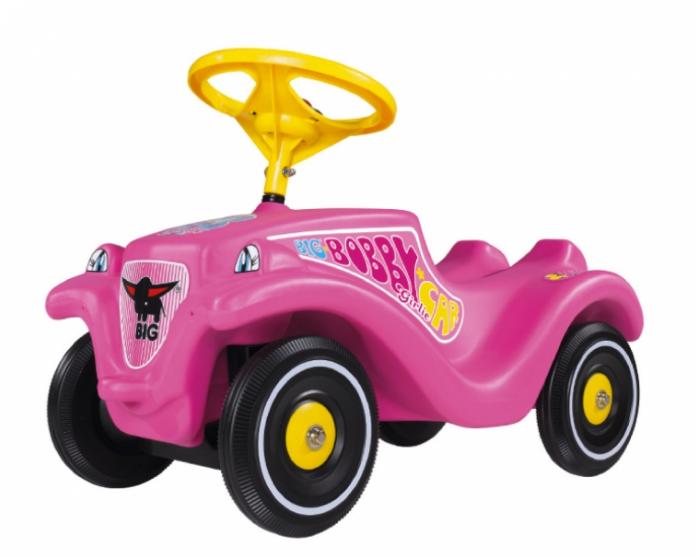 ������� Big Bobby Car Classic Girlie 56029