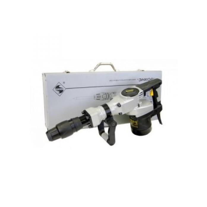Отбойный молоток Энкор МЭ-1500 50136
