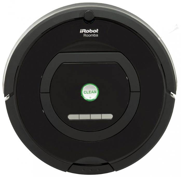 Пылесос робот IRobot Roomba 770