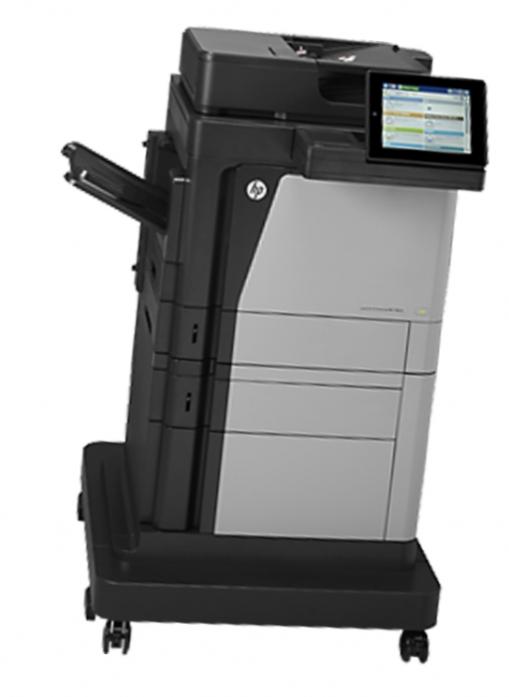 МФУ Лазерное HP LaserJet Enterprise M630f (B3G85A#B19)
