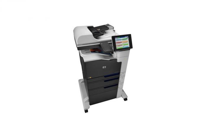 МФУ HP LaserJet 700 Color M775f (CC523A#B19)