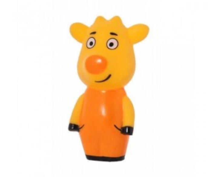 Игрушка для ванной Мир Детства Теленок Бо Коровкины истории 25145
