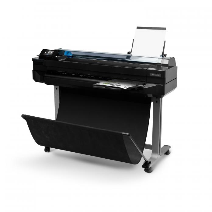 Принтер (плоттер) HP Designjet T520 ePrinter CQ890A#B19