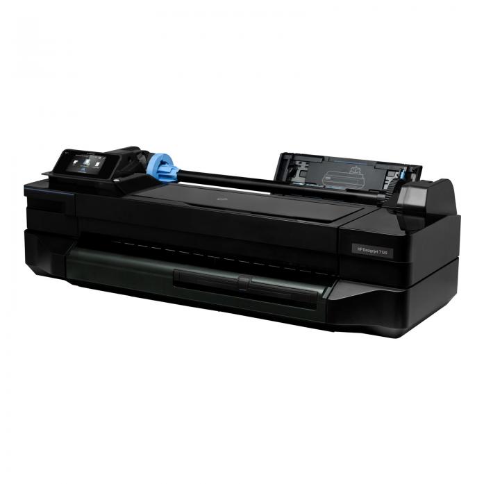 Плоттер HP Designjet T120 ePrinter 610 мм (CQ891A#B19)