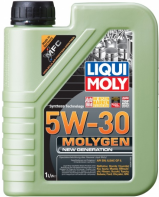Масло моторное LIQUI MOLY Molygen New Generation 5w30 (1л) Синтетика