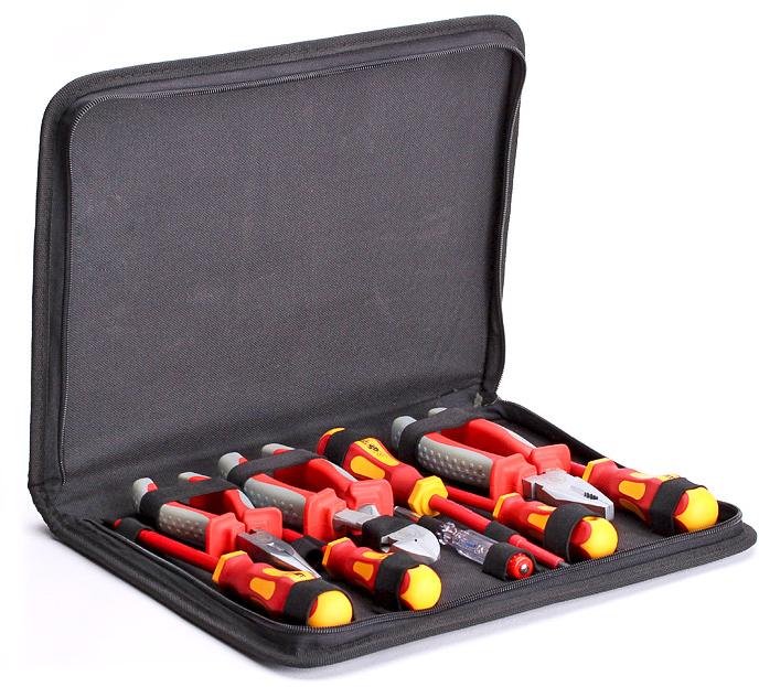 Набор изолированного инструмента КВТ НИИ-01 59380