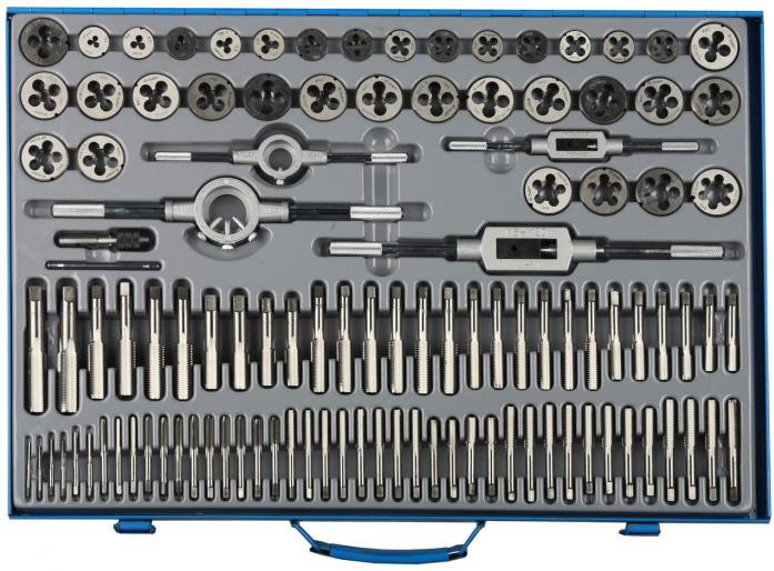 Набор с металлорежущим инструментом ЗУБР 28119-H110