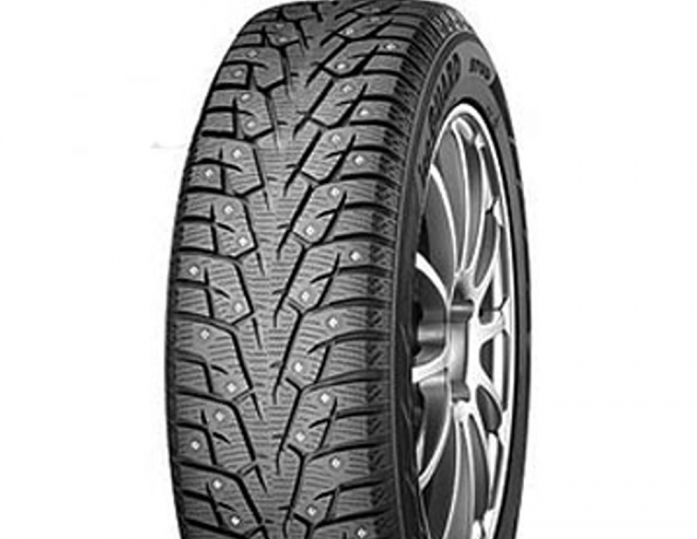 Шина зимняя Yokohama 225/50 R17 98T Ice Guard IG55