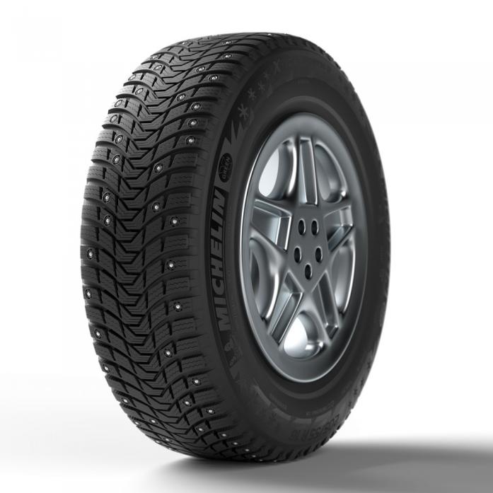 Шина зимняя Michelin 205/55 R16 94T X-ICE NORTH XIN3 - XL