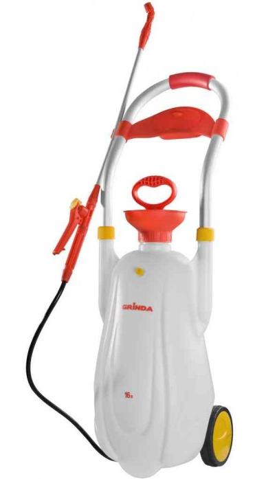 Опрыскиватель садовый Grinda Handy Spray 8-425163