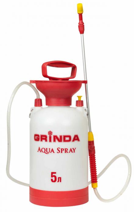 Опрыскиватель садовый Grinda Clever Spray 8-425155_z01