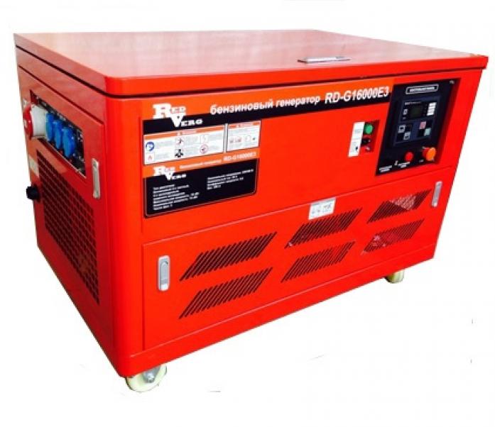 ��������� ���������� RedVerg RD-G16000E3