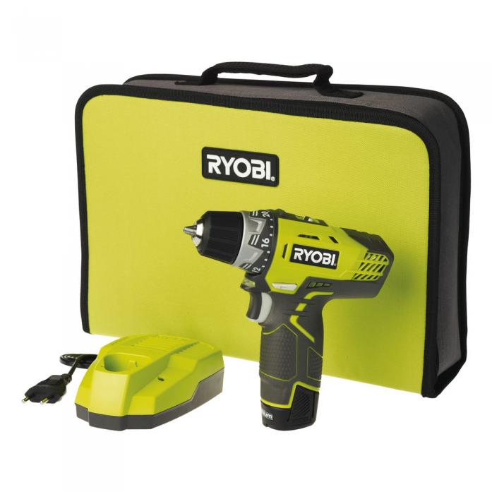 �����-���������� Ryobi R12DD-LL13S 3001802
