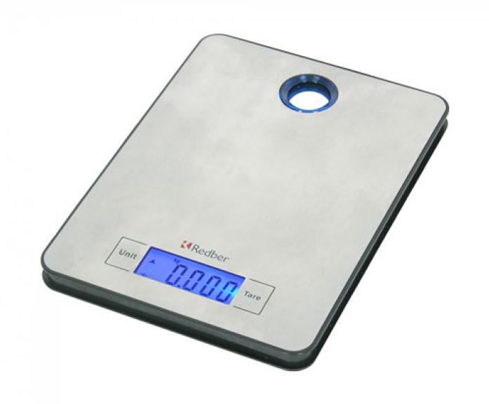 Кухонные весы Redber KS-816