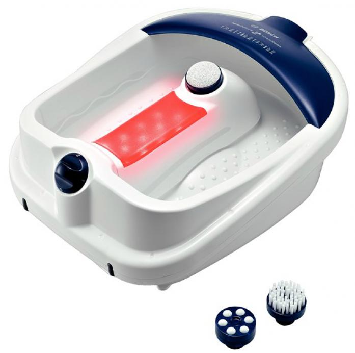 Массажер для ног Bosch PMF 3000