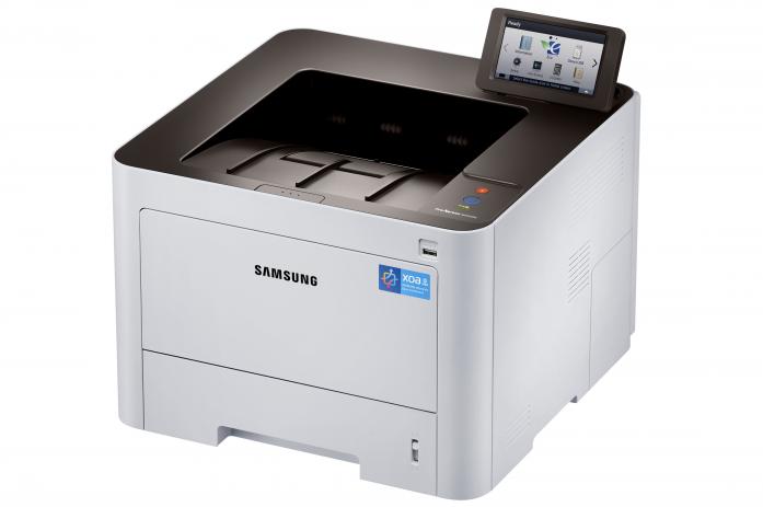 Принтер Samsung SL-M4020ND/XEV