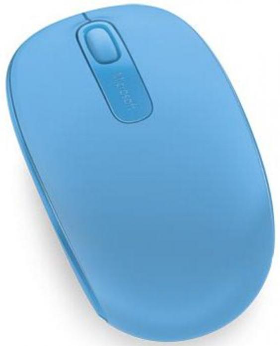Мышь Microsoft Wireless Mobile 1850 U7Z-00058