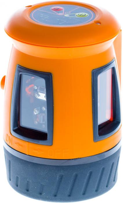 Построитель лазерных плоскостей Geo-Fennel FL 40-3Linner-HP 530100