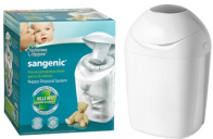 Tommee Tippee Sangenic 84001402/1605