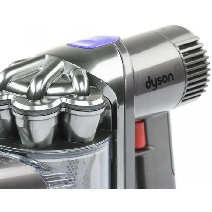 Аккумуляторный пылесос dyson dc45 animal pro dyson stick vacuum cleaners