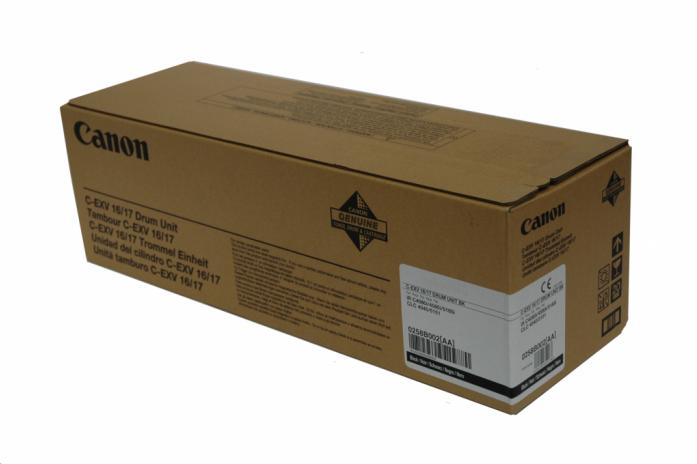 Барабан Canon C-EXV 16/17 Black, 0258B002