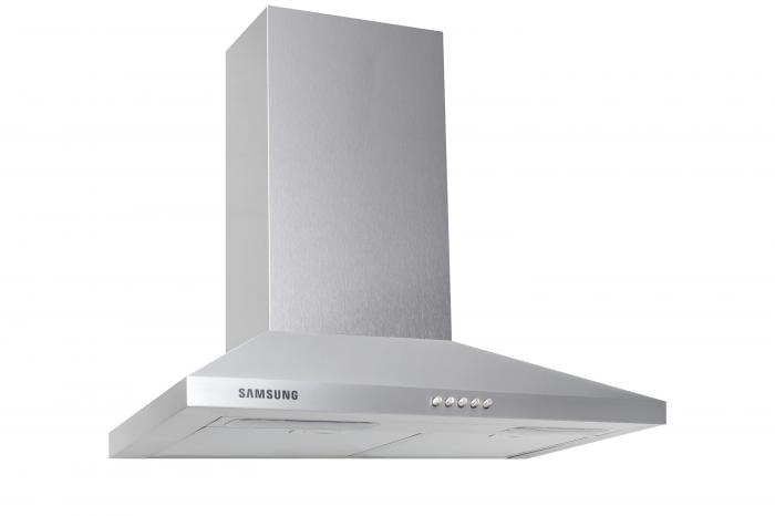 Вытяжка Samsung HDC6145BX/BWT
