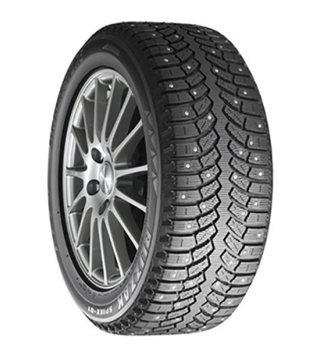 ���� ������ Bridgestone 225/65 R17 106T Blizzak Spike-01 - XL