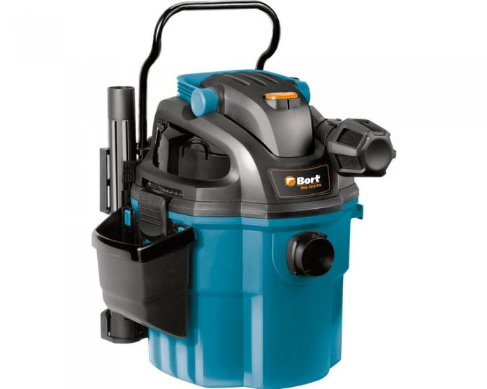 Пылесос для сухой и влажной уборки BORT BSS-1518-Pro 98291810