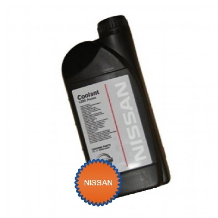 Антифриз Nissan Coolant (L248)(1л) KE902-99935