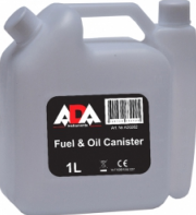 Канистра мерная ADA Fuel & Oil Canister А00282