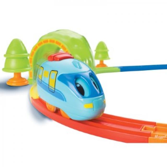 Игрушка TOMY Мой первый поезд E4402RU