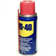 Смазка WD 40 (100гр)