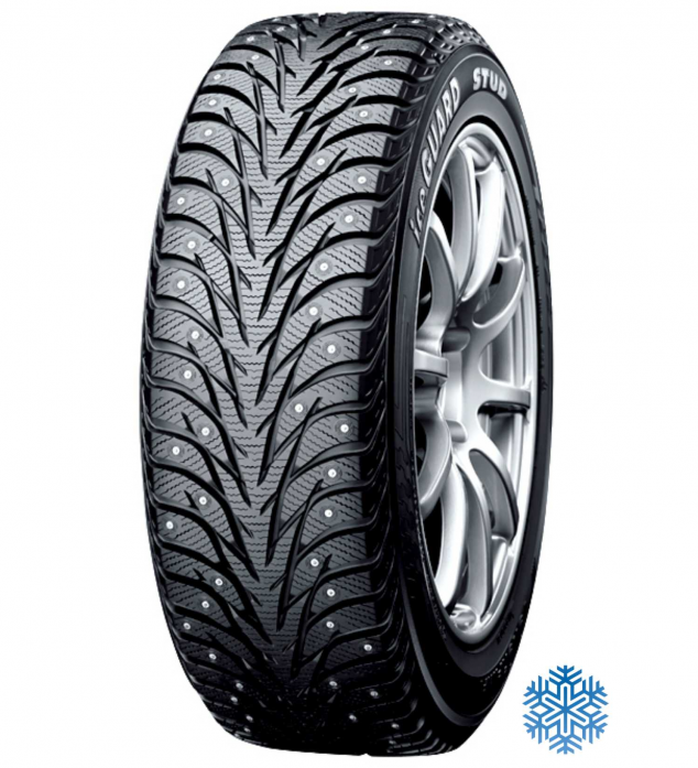 Шины Yokohama Ice Guard IG35 175/65 R15 84T