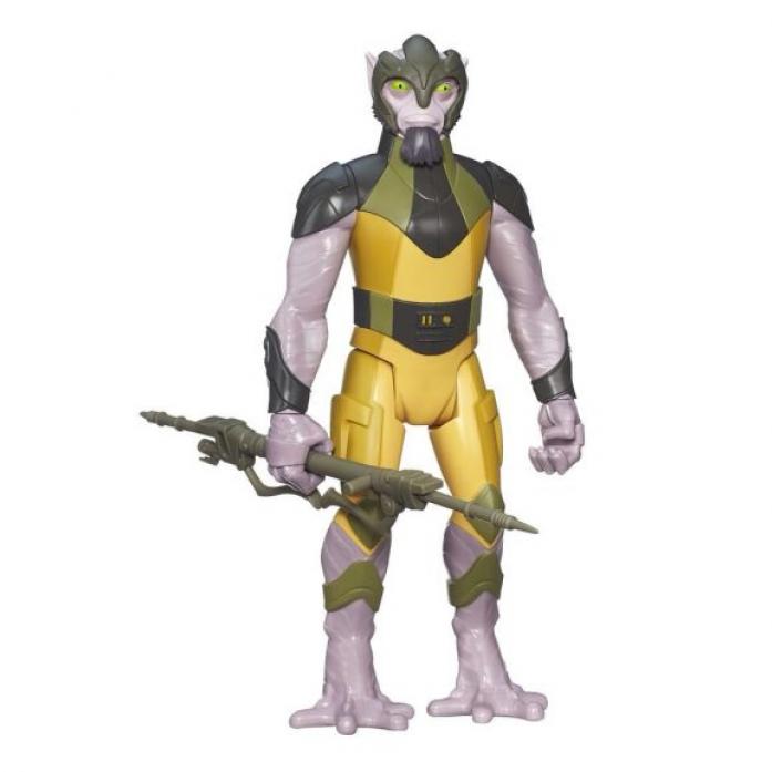 Фигурки Hasbro Титаны Герои Звездных Войн с аксессуарами в асс-те A8561