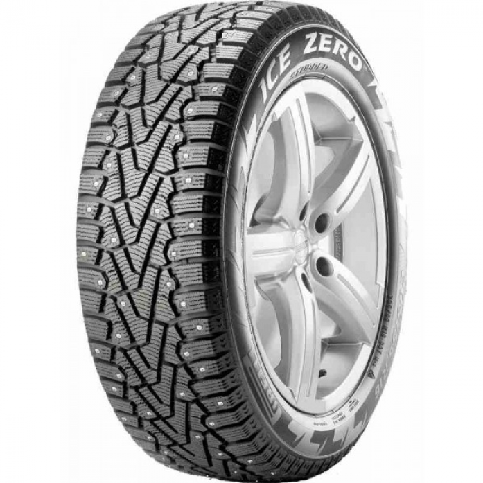 Шины Pirelli Winter Ice Zero 265/60R18 110T шип.