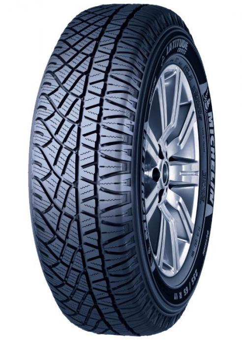 Шины Michelin LATITUDE CROSS 215/65 R16 102H XL