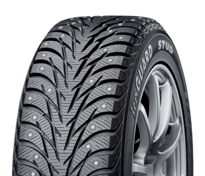 ���� ������ Yokohama 265/65 R17 112T Ice Guard IG35 plus