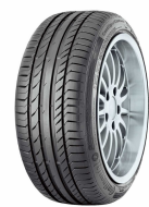 Автошина Continental 245/40 R18 97Y ContiSportContact 5 RunFlat